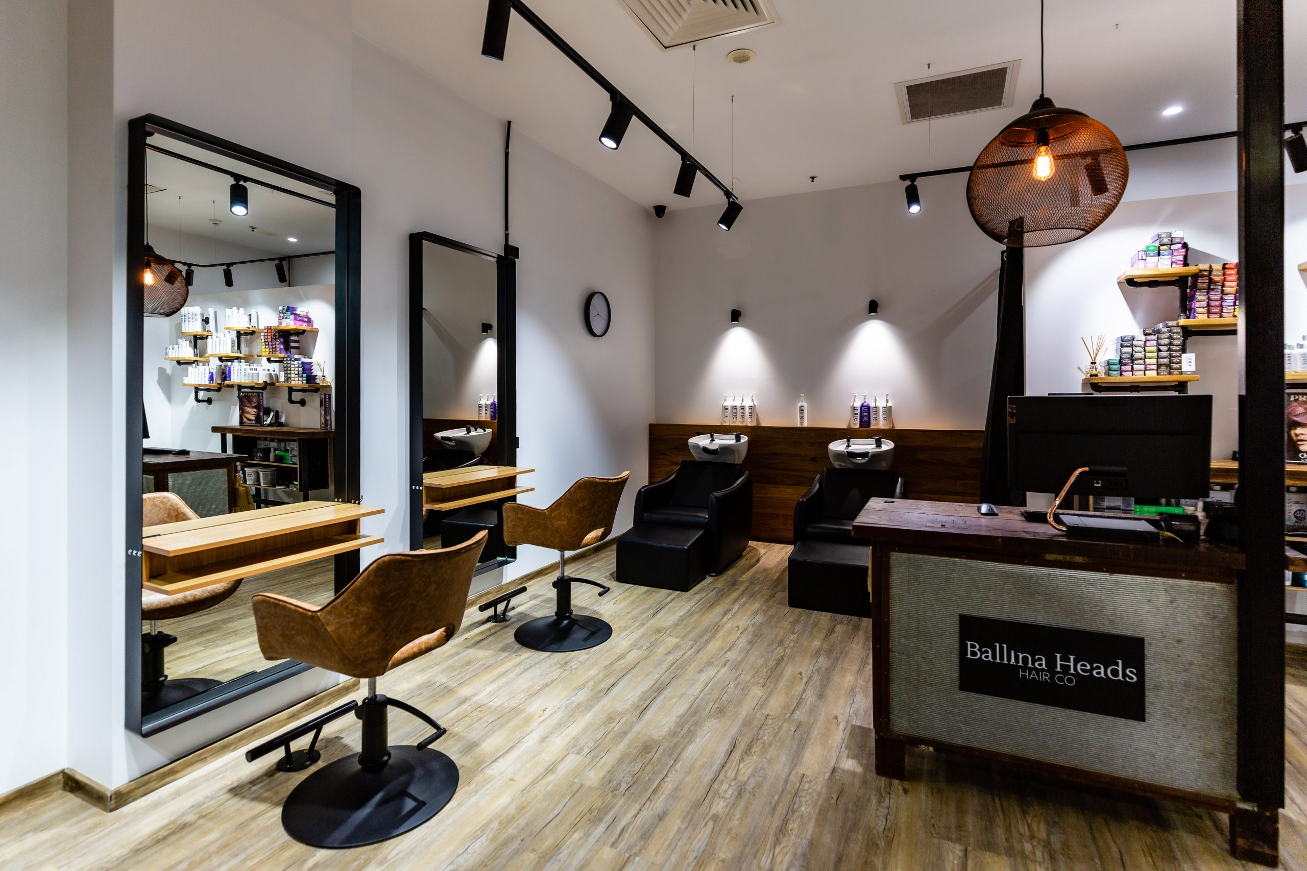 ballina hair co salon hairdresser