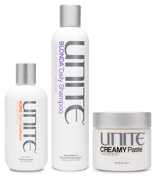 unite hair care products ballina heads hair co
