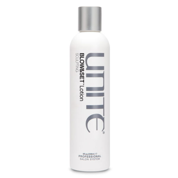 Unite Blow&Set Lotion